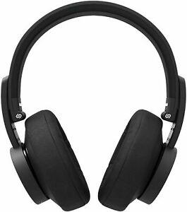 Urbanista New York NC Bluetooth Kopfhörer On Ear Wireless Headphones Schwarz