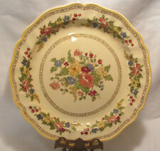 """Royal Doulton England THE CAVENDISH Round Chop Plate/Platter 12 1/2"""""""