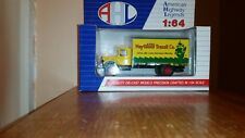 American Highway Legends (AHL) Mayflower Transit Co. Truck, 1:64, Die-cast-NIB