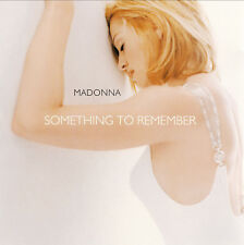 Madonna - Something To Remember CD (1995) Warner Brothers !