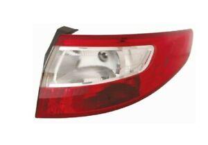 Rear Light Right Renault Fluence (2009-2015) DEPO 551-1995R-UE