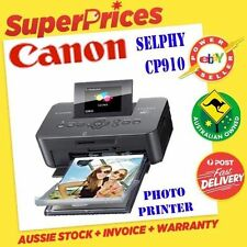 Canon Selphy Printers with Manufacturer's Warranty