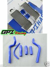 radiator + HOSE Honda CR500 CR500R 90-01 91 92 93 94 95 96 97 98 99 00 1990-2001