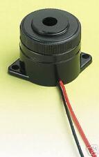 Panel de alta potencia media de montaje Piezo Alarma Sonda
