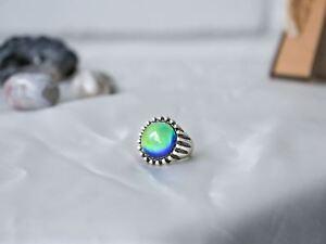Elite Claw Design Mood Ring