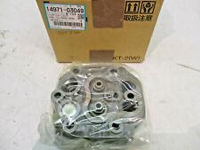 More details for kubota complete cylinder head 1497103049