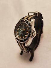 TUDOR ROLEX SUBMARINER vintage MilSub issued 94010 Royal Canadian Navy