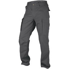 Pentagon BDU 2.0 Pants Airsoft Combat Military Ripstop Mens Trousers Cinder Grey
