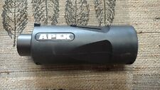 Apex 1 with Lapco Paintball Barrel Tip