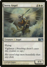 Magic MTG Tradingcard Core Set 2010 Serra Angel 29/249