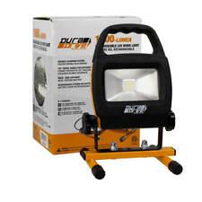 DuraDrive 1000 Lumen Rechargable LED Work Light