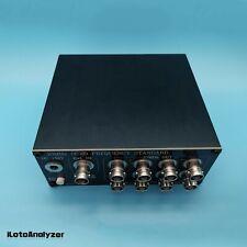 10mhz Ocxo Oven Controlled Crystal Oscillator Clock Frequency Standard Bncq9
