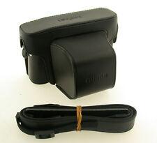 Case Tasche Riemen strap original FUJIFILM XPRO 1 Fuji X-Pro MINT wie neu /17