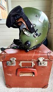 RAF Mk4A Flying Helmet