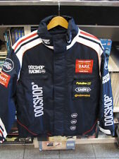 Docshop Racing Team Member Jacket DARE (Docshop Advanced Racing Events) #L RARE!