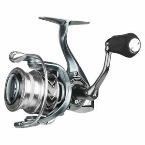 KastKing MegaJaws 2500 7.2:1 11 BB Long Cast Spinning Fishing Reel 33 LB Drag