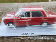 LADA 1500 Die cast 1/43 Sovietiche