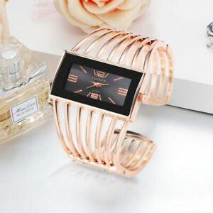 Stainless Wrist Watch Quartz Girls Wristwatch Bracelet Luxury Models Womens Girl