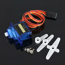 SG90 SG90 9g Micro Servo Function For RC Helicopter Plane Boat Vehicle Arduino