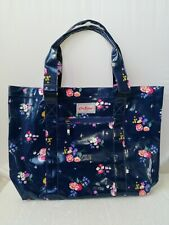 CATH KIDSTON LARGE OPEN CARRY ALL BAG BUSBY BUNCH