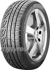 4x WINTER TYRES Pirelli W 270 SottoZero S2 305/30 R20 103W XL MO M+S