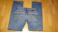 Diesel Cotton Low Rise Jeans for Men