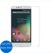 Plastic Screen Protector for Telstra 4gx Plus / ZTE Blade A462 - Matte