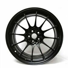 Enkei Nt03m 18x95 5x1143 40mm Black Wheel 3658956540bk