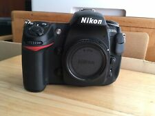 Nikon D300S 12.3 MP Digital SLR Camera - Black