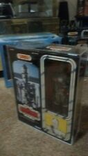 KENNER STAR WARS I-G-88 ACRYLIC CASE THIS SALE IS FOR ACRYLIC CASES ONLY NO TOYS