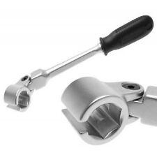 Lambdasonden Schlüssel mit Gelenk 180° drehbar für 6-kant und 12-kant  Vielzahn