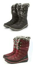 Columbia Womens Winter Heavenly Omni-Heat 200G Insulated Waterproof Snow Boots