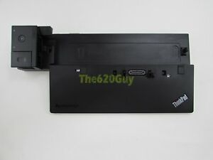 Lenovo ThinkPad Ultra Dock 04W3956 X250 T440s T450s T450p T460s T470s