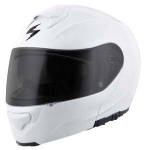 Scorpion EXO-GT3000 Helmet Modular Flip Up Premium DOT Approved XS-2XL