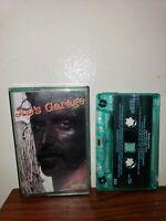 FRANK ZAPPA Joe's Garage Act 1 RARE!!  RYKO Cassette TAPE RAC 10530 HTF OOP RARE