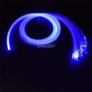 0.75mm 1mm Cutting PMMA Plastic Optical Fiber Fibre Optic Ceiling Star Lights