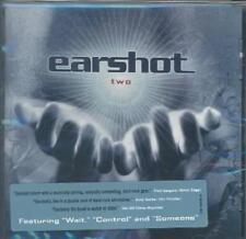 EARSHOT - TWO NEW CD