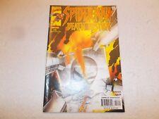 Marvel Comic Spider-man Death & Destiny Part 3 of 3 October 2000