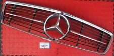 Mercedes Benz SL R 107 Front Grille with Star - Very Nice Grill !!!! 1078811523