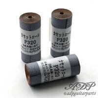 3 x KOVAX #320 SELF-ADHESIVE SANDPAPER ROLL 64mmX2600mm ABRASIF AUTOCOLLANT