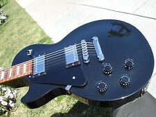 2012 Gibson Les Paul LEFTY Studio Gloss Black