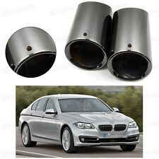 bmw 550i 2008 straight pipe