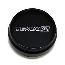 TENZO R WHEEL BLACK CENTER CAP # C-498 NEW