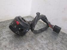 TRIUMPH SPRINT ST 955I 2001 LEFT HAND SWITCH GEAR   (BB2)