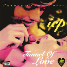 Insane Clown Posse-  Tunnel Of Love EP Colored Vinyl LP Record ICP NEW & SEALED