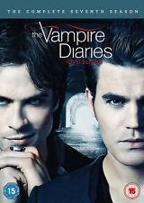 The Vampire Diaries - Season 7 [2016] (DVD) Paul Wesley, Ian Somerhalder