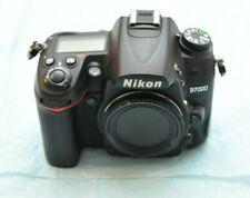 Nikon D7000 16.2 megapixels of vividly DX-format CMOS sensor SLR Digital Camera