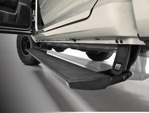 Amp Research Power Steps 16-17 Dodge Ram 1500/2500/3500 w/ Plug-n-Play 76139-01A
