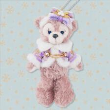 Tokyo Disney Sea Duffy Christmas Winter holiday 2019 Shellie May
