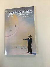 The Compleat MOONSHADOW 1998 TPB Paperback DC Vertigo OOP